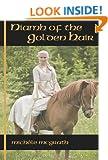 Niamh of the Golden Hair (Manannan Trilogy Book 2)