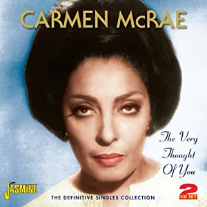 The Very Thought Of You: The Definitive Singles Collection