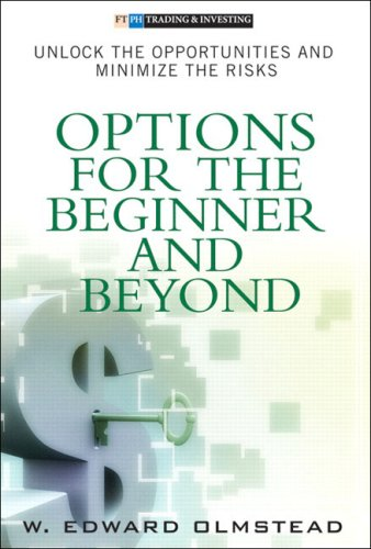 Options trading for beginners and beyond pdf