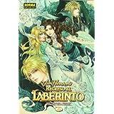 REGRESO AL LABERINTO 4 (Manga (norma))