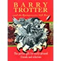 "Barry Trotter Boxed Set: BT Shameless, BT Sequel, BT Dead Horse: ""Barry Trotter and the Shameless Parody"", ""Barry Trotter and the Unnecessary Sequel"", ... Trotter and the Dead Horse"" (Gollancz S.F.)"