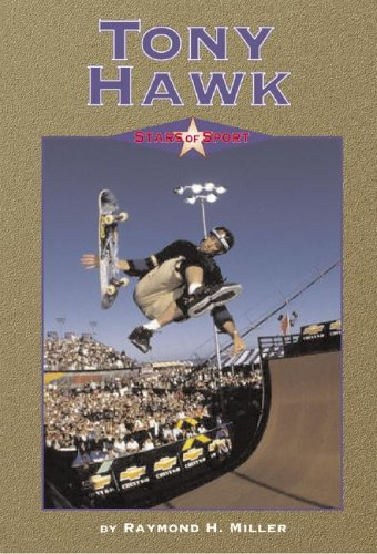 Tony Hawk (Stars of Sports)