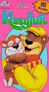 Kissyfur: Life's a Circus [VHS]