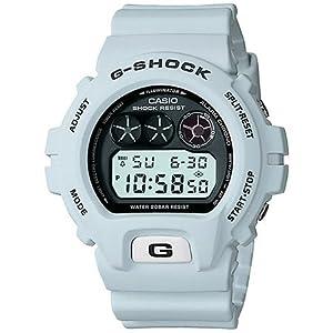 Casio Men's DW6900FS-8 G-Shock Tough Culture Watch