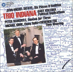 Trio Indiana
