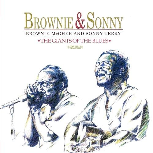 Brownie & Sonny: the Giants of the Blues