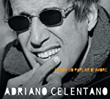 Adriano Celentano - Io Non So Parlar D'amore [Vinyl][Picture Disc]