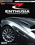 Enthusia(tm) Professional Racing Official Strategy Guide (Osg - Official Strategy Guide) (0744005124) by Walsh, Doug