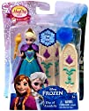 Disney Frozen Magiclip Small Doll Els…