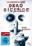 DVD Cover 'Dead Silence