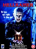 Hellraiser 1-3 [4-disc Box Set] [DVD]