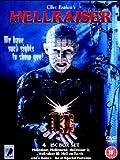 Hellraiser 1-3 [4-disc Box Set] [DVD]