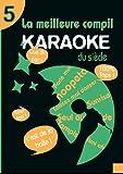 echange, troc La meilleure compil karaoke du siecle, vol. 5