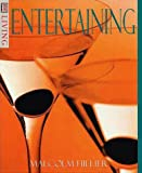 Entertaining (DK Living) (078944836X) by Marven, Nigel