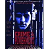 Crime And Punishment [2002] [DVD]by Crispin Glover