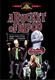 Bucket of Blood [DVD] [1959] [Region 1] [US Import] [NTSC]