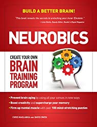 Neurobics: Build a Better Brain
