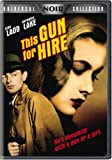 This Gun for Hire [DVD] [Region 1] [US Import] [NTSC]