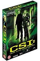 CSI: Crime Scene Investigation - Las Vegas - Season 2 Part 1 [DVD] [2001]