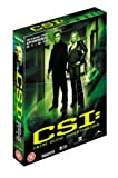 amazon jaquette CSI: Crime Scene Investigation - Las Vegas - Season 2 Part 1 [Import anglais]