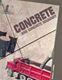 img - for Concrete and Concrete Masonry book / textbook / text book