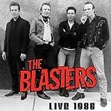 Blasters Live 1986