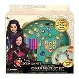Disney Descendants Design & Style Charm Bracelets Set, Model: , Toys & Play by Kids & Play