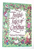 img - for Twelve Tales of Christmas book / textbook / text book