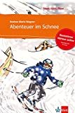 Abenteuer Im Schnee - Buch & Online Angebot