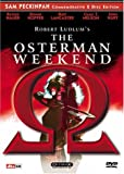The Osterman Weekend (Commemorative 2 Disc Edition) (Bilingual)