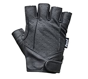 Fuel Helmets Fuel Fingerless Gloves (Black, Medium/Large) at Sears.com