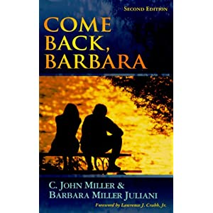 Come Back, Barbara C. John Miller and Barbara Miller Juliani