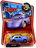 Disney / Pixar CARS Movie Exclusive 155 Die Cast Car Final Lap Series Jay Limo