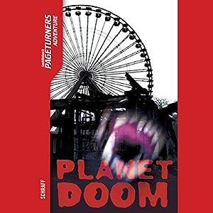 Planet Doom: Pageturners | [Anne Schraff]