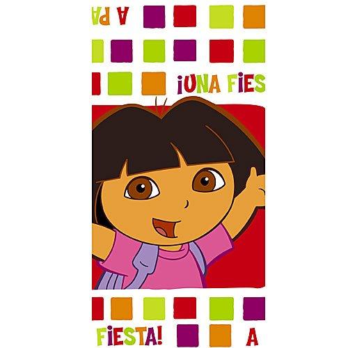 Dora Star Catcher Table Cover