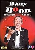 echange, troc Dany Boon : à's baraque et en cht'i