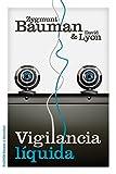 img - for Vigilancia l quida (Spanish Edition) book / textbook / text book