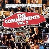 echange, troc Various - Commitments II