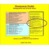 e-Business and Distributed Systems Handbook: Management Module