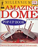 Millennium Dome Pop-up Book (DK millennium range) (0751351466) by Biesty, Stephen