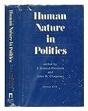 img - for Human Nature in Politics: Nomos XVII (NOMOS Series) book / textbook / text book
