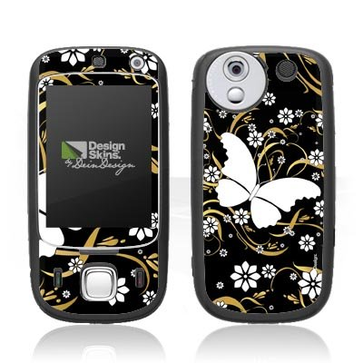 Design Skins f&#252;r HTC Touch Dual