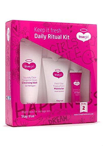 teen facial kit