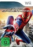 Activision Wii The Amazing Spider-Man