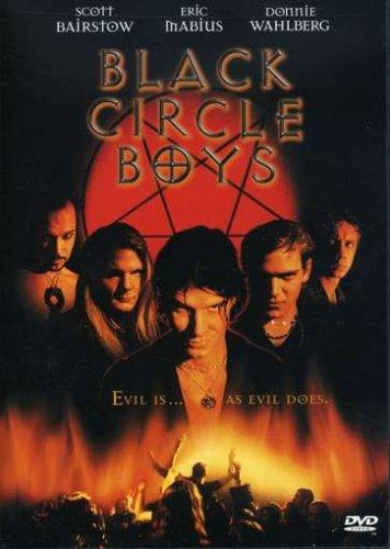 Black Circle Boys [Edizione: Germania]
