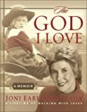 The God I Love (Running Press Miniatures) (0310807212) by Tada, Joni Eareckson
