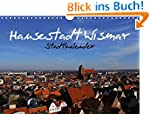 Stadtkalender Hansestadt Wismar (Wand...
