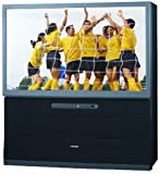 Toshiba 65H82 65-Inch 16:9 HDTV-Ready Projection TV