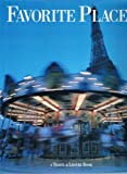 img - for Favorite Places: a Travel & Leisure Book book / textbook / text book