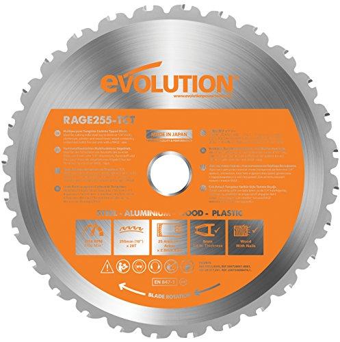evolution-rage-multipurpose-tct-blade-255-mm